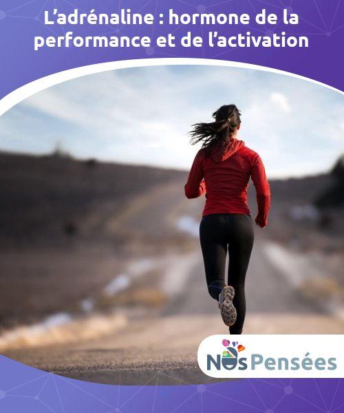 L'adrénaline: hormone de la performance et de l'activation  L'adénaline est un #neurotransmetteur. Elle est connue pour ces aspects #positifs sur notre organisme, mais connaissez-vous #également son côté obscur ?  #Psychologie
