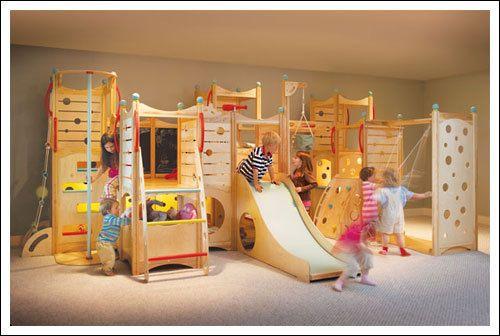 Best Indoor Playsets Cedar Works Wooden Play Equipment