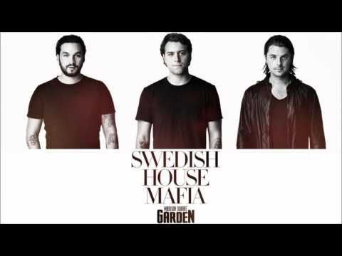 AWESOMEEEE!!!!!!! Swedish House Mafia @ Madison Square Garden 16-12-2011 [FULL SET]
