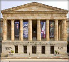 Smithsonian American Art Museum, Washington, D.C.