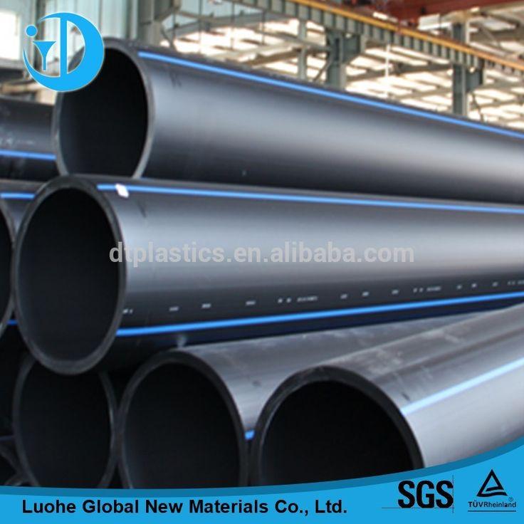 Chinese cheap price round shape pvc pipe prices/hdpe pipe prices#hdpe pipe prices#hdpe
