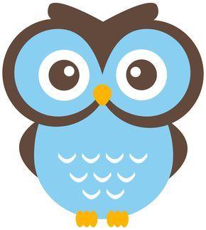 Owls on owl clip art owl and cartoon owls image #5