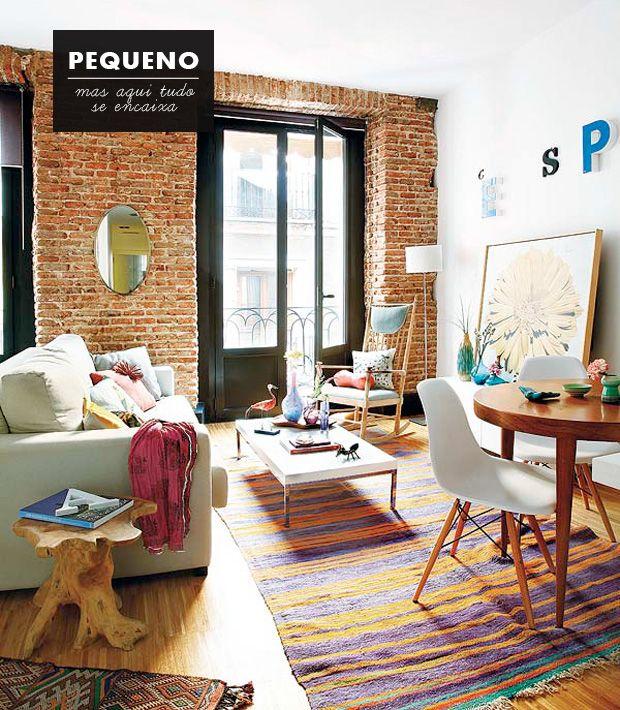 Little Space And Very Cozy Decor Interior Design Small Casadevalentina