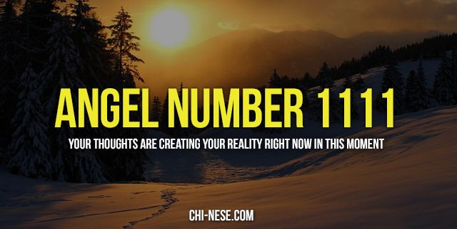 Angel number 1111 and its deep spiritual meaning (Significance of 11:11)