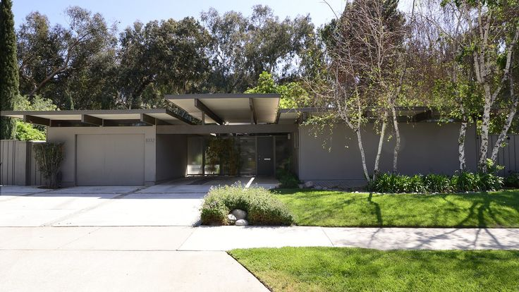 414 Best Images About Eichler Homes On Pinterest Mid