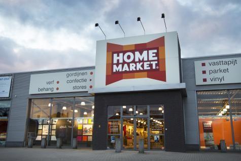 Home Market  préavis du0027action voté Economie Pinterest