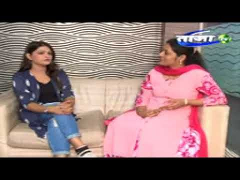 Sonia Singal   Founder cajobportal.com   Pahechan   Interview with Taaza TV
