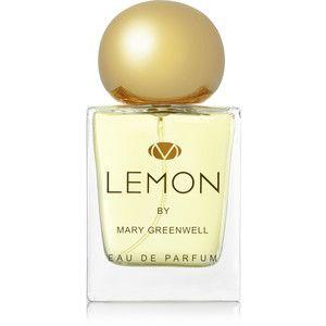 Mary Greenwell Eau de Parfum - LEMON, 50ml