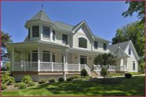 1 Custom Modular Homes from Westchester Modular Homes, Inc.