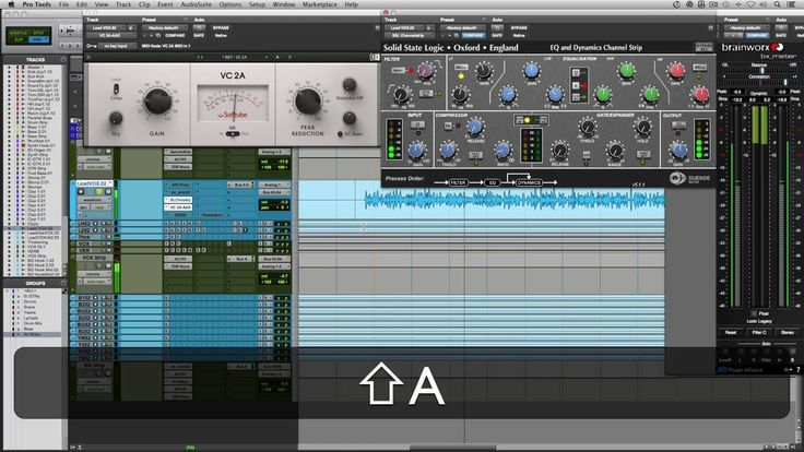 35718280b37c9178c42de531ddd101c1 - How To Get Good Vocals In Logic Pro X