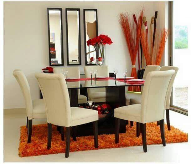 11 best Dinning Rooms images on Pinterest Dining rooms, Dinner