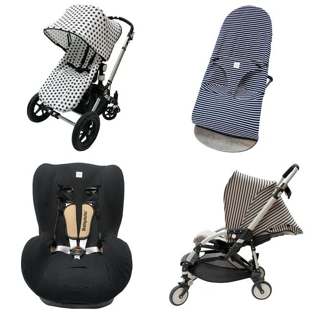 You Can Find Stroller And Car Seat Covers For Leading