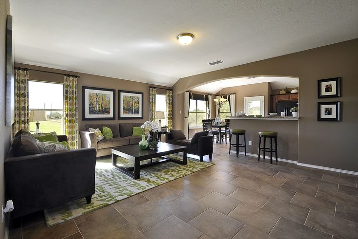 Living Room.  Shadow Creek Homes for Sale New Homes For Sale Buda. New Homes Austin Austin Homes For Sale.  Milestone.