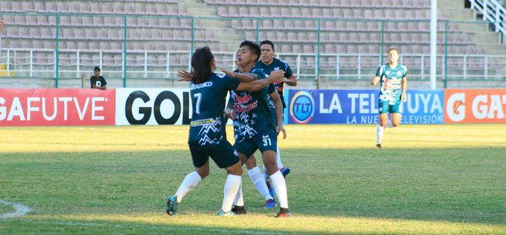 DANZ y Estudiantes de Mérida igualaron en Puerto La Cruz - Líder en Deportes #757LiveVE