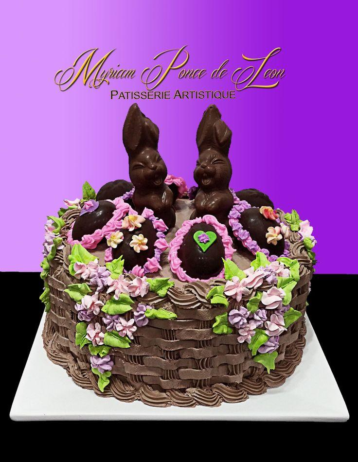 Torta de Pascuas