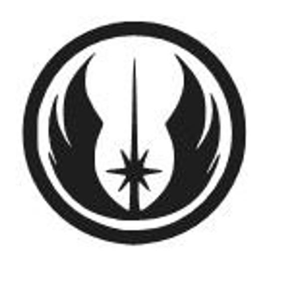 Vinyl Die Cut Logo for Car Star Wars Rebel Alliance Decal Sticker Laptop
