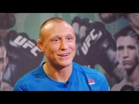 MMA Jack Hermansson out to ensure 'everybody will remember me' after UFC Fight Night 100