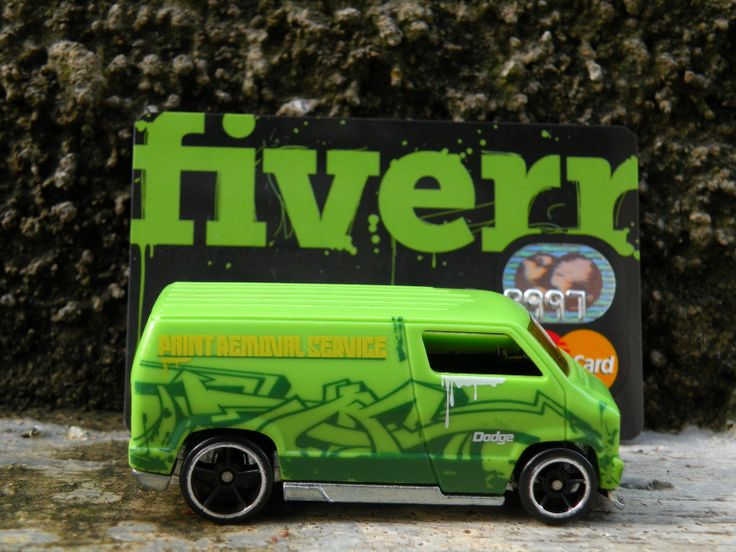mashengky: write your message with my dodge van for $5, on fiverr.com