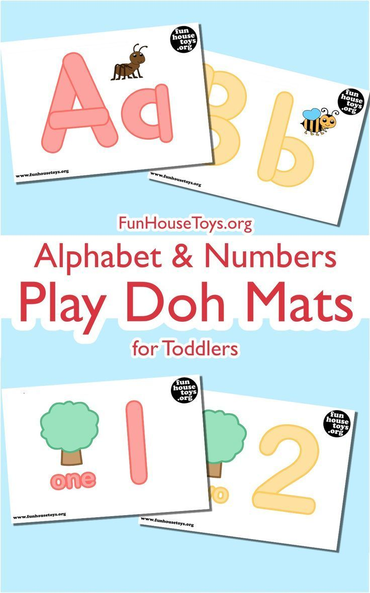 Play Doh Mats Learning To Write Fun Printables For Kids Literacy And Numeracy [ 1180 x 736 Pixel ]