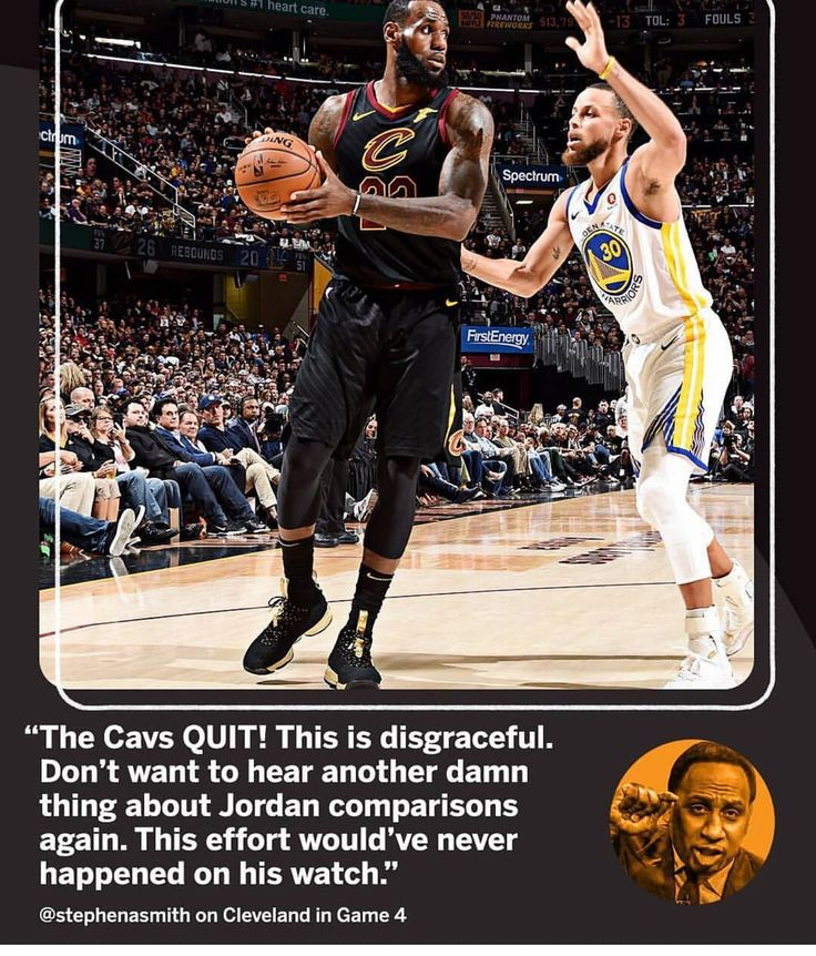 JUST FACTS. #jordan #Michaeljordan #AirJordan #Goat #MJ #jrsmith #warriors @jrsmithig #getthestrap #Curry #draymondgreen #STUPID #nbafinals i #JRsmith #2018nbafinals #clevelandcavaliers #Lebron @kingjames @stephencurry30 @ayeshacurry @nba @klaythompson @warriors #kevindurant #kingjames #lebronjames #kevindurant #anklesbroken #juke #falling #2017NBAchampions #warriors #warriornation #andnewchampion #king #durant #passthetorch
