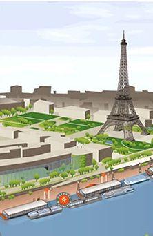 La croisière enchantée - Paris depuis la Seine raconté aux enfants (2+) 12 € par adulte - 1h