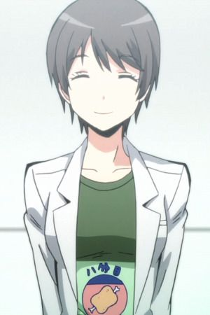 Aguri Yukimura (Assassination Classroom 2) Birthday - August 8