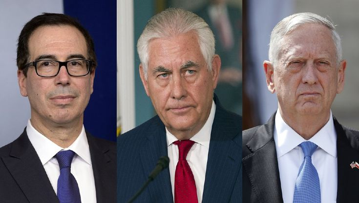 Three On Trump's Cabinet In  'Suicide Pact' To Stop Him Firing Them  ||  It's so bad in the Trump White House, three cabinet-level members have agreed they'll quit en masse if one of them is fired.  http://crooksandliars.com/2017/10/trumps-cabinet-has-suicide-pact-prevent?utm_campaign=crowdfire&utm_content=crowdfire&utm_medium=social&utm_source=pinterest