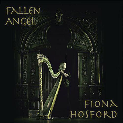 Fallen Angel [CD]