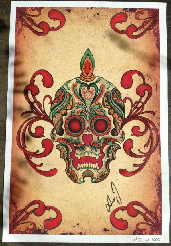 ami james day of the dead pinterest ami james tatting and tatoos. Black Bedroom Furniture Sets. Home Design Ideas