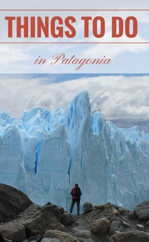 Things to do in Patagonia! All about exploring this part of Argentina. http://www.wheressharon.com/south-america-with-kids/top-things-to-do-in-patagonia/