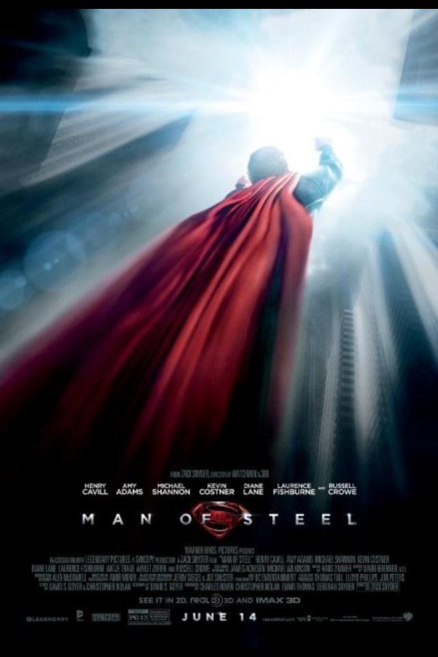 man of steel movie free  avi