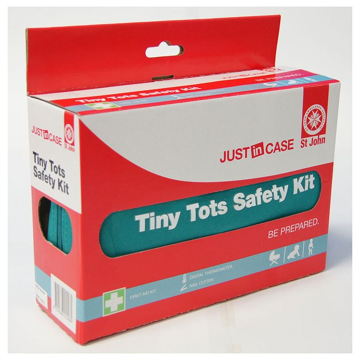 Tiny Tots Safety Kit | ToysRUs Australia Mobile