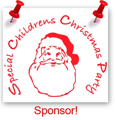 We are delighted to be a sponsor for The Special Childrens Christmas Party, in 2013!  What a fantastic cause for over 2,000 special children (including Kidney kids, Child Cancer, Autism NZ, Down Syndrome Association to name just a few).  View more about this great chance to help kids in NZ that need it the most here: www.http://www.sccpnz.co.nz & drop by on Facebook for a 'like' here: www.facebook.com/SCCPNZ