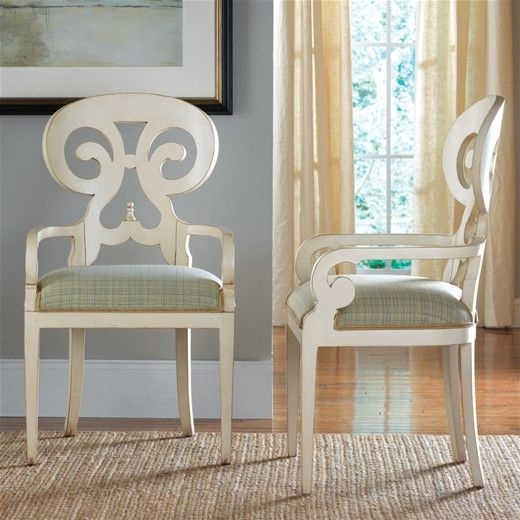 Exceptional Somerset Bay Carmel Arm Chair