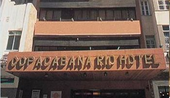 Copacabana Rio Hotel - Hotels.com - Deals & Discounts for Hotel Reservations from Luxury Hotels to Budget Accommodations
