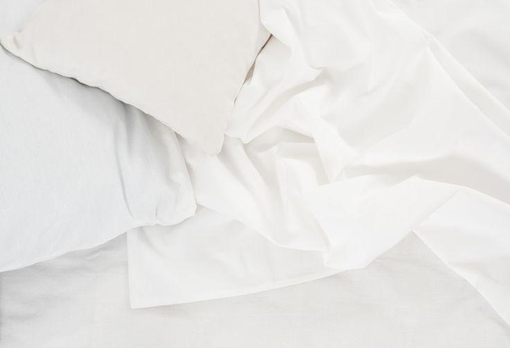 Blutflecken aus Slips und Bettwäsche entfernen