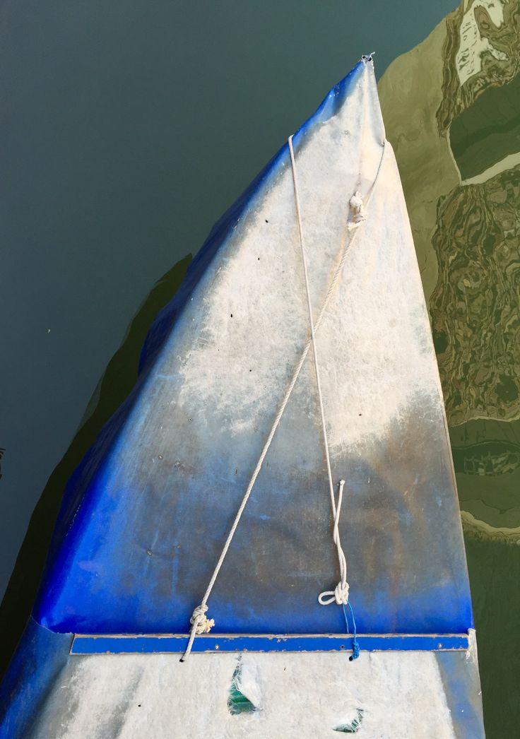 Sail | by Beatrice Zagato