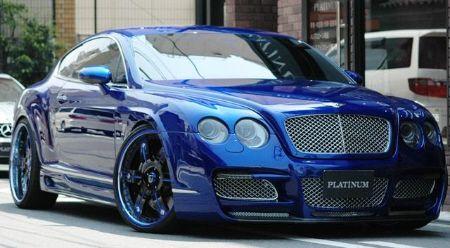 Bentley Continental Gt Rolls Royces Amp Bentleys