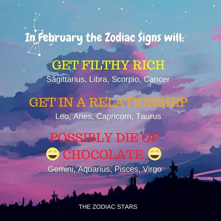 Little zodiac signs jokes never hurt anyone. Gemini, Aquarius, Pisces, Virgo easy on the chocolate   ♈♉♊♋♌♍♎♏♐♑♒♓ . . . . . #zodiac