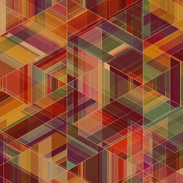 iPad Retina Wallpaper by Simon C Page