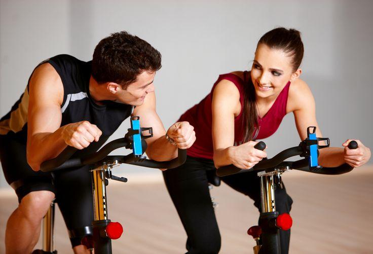 ¿Qué te ayuda a quemar grasa en el gimnasio?