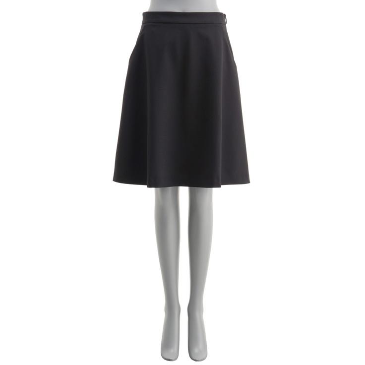 Mi-mollet Skirt / Theory