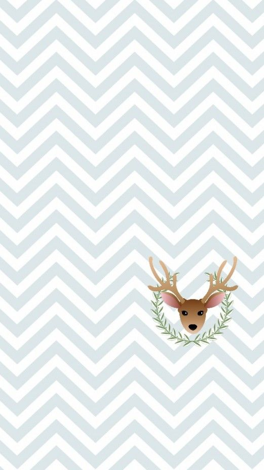 Deer Wallpaper for iphone | iphone | CreativeCainCabin.com