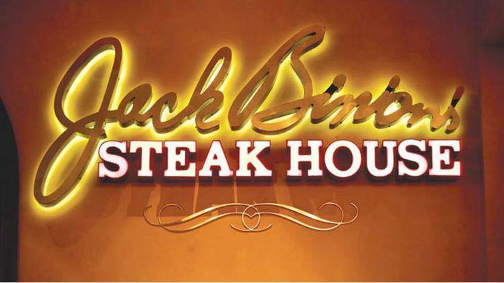 Jack Binion's Steak at Horseshoe Casino Tunica