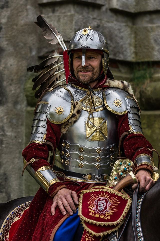 263 best images about polish winged hussars on pinterest for Metalart polen