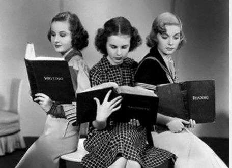 25 books every girl should read before she turns 25...There's a big hole where A Tree Grows in Brooklyn should be, but other than that, a good list.