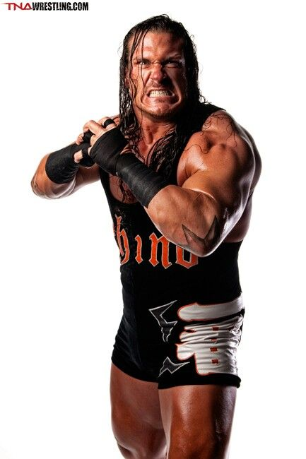 Rhino Rhyno TNA
