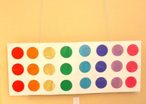 Rainbow-Punch-Pinata-1 LOVE this!