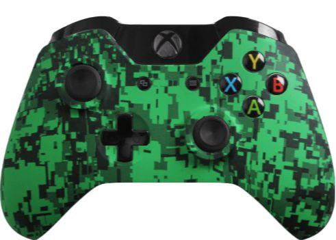 Controller Creator #customcontroller #moddedcontroller #customxboxonecontroller