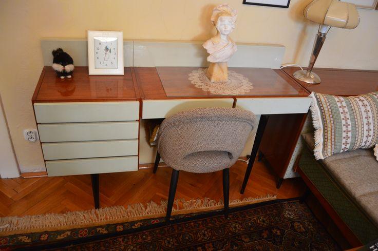Furniturue design 60th